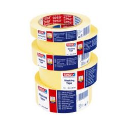 CINTA DE CARROCERO 50m X 50mm 4323 MASKING TAPE