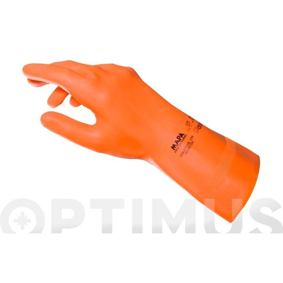 GUANTES INDUSTRIAL 750 10-10 1/2
