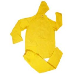 IMPERMEABLE POLIPVC 800 AMARILLO 32 XL