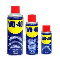 LUBRICANTE WD-40 200 ml.